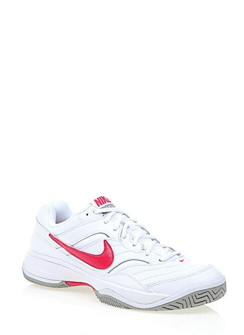 Nike Wmns Nike Court Lite Beyaz